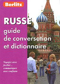 Berlitz. Russe guide de conversation et dictionnaire