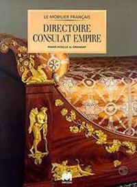 Mobilier Directoire, Consulat Empire