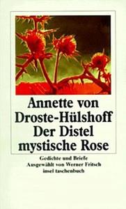 Der Distel myst. Rose