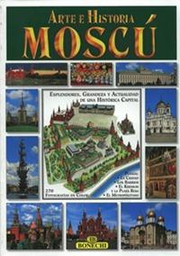 Arte e Historia. Moscu (Spa)