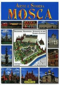 Arte e Storia Mosca (Ita)