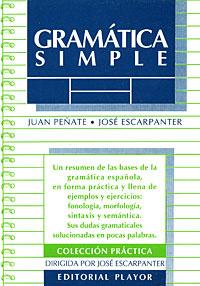 Gramatica Simple
