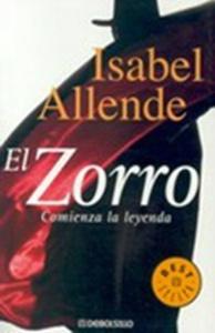 El Zorro, Comienza la Leyenda