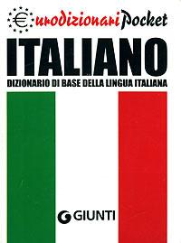 Eurodizionari Pocket Italiano