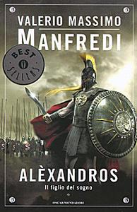 Alexandros: Il figlio del sogno