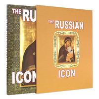 The Russian Icon (подарочное издание)