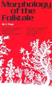 Morphology of the Folktale