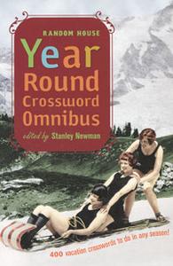 Random House Year Round Crossword Omnibus