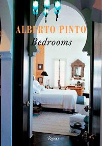 Alberto Pinto: Bedrooms