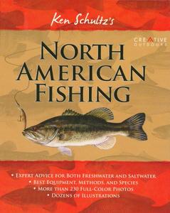 Ken Schultz's North American Fishing