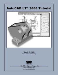 AutoCAD LT 2008 Tutorial