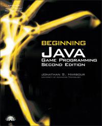 Beginning Java Game Programming