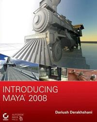 Introducing Maya 2008