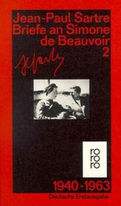 Briefe an Simone de Beauvoir und