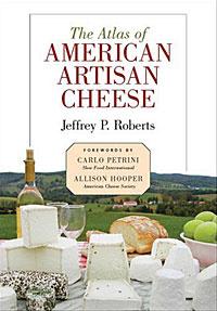 Atlas of American Artisan Cheese