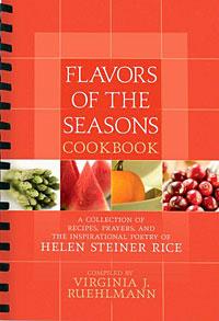 Flavors of the Season Cookbook