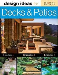 Design Ideas for Decks & Patios