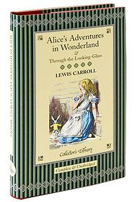 Alice's Adventures in Wonderland (подарочное издание)
