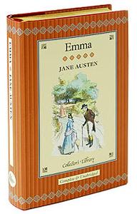 Emma (подарочное издание)