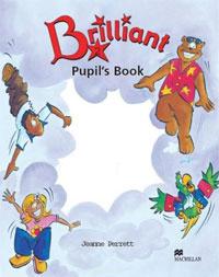 Brilliant 2: Pupil's Book