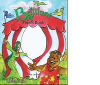 Brilliant 4: Pupil's Book (Children's Courses)