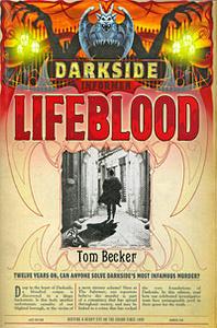Darkside: Lifeblood