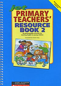 Primary Teacher's Resource Book 2