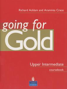 Gold Upper-intermediate: Coursebook (Gold)