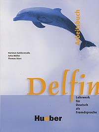 Delfin: Arbeitsbuch