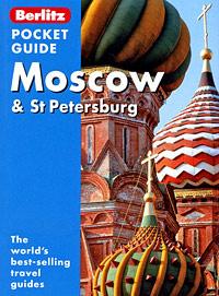 Berlitz: Moscow & St. Petersburg: Pocket Guide