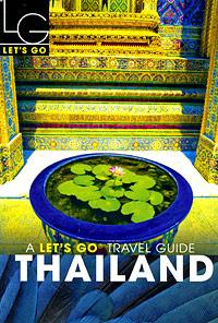 Let's Go: Thailand