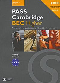 Pass Cambridge BEC: Higher Student's Book