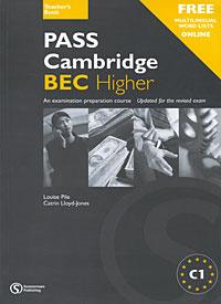 PASS Cambridge BEC Higher: Teacher's Book