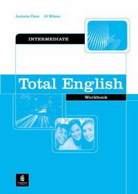 Total English: Intermediate Workbook Without Key (Total English)