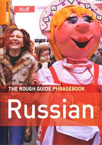 The Rough Guide Russian: Phrasebook