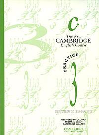 The New Cambridge English Course: Practice Book 3