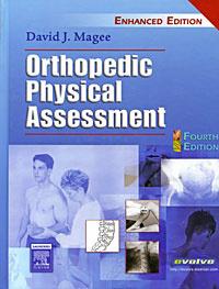 Orthopedic Physical Assessment (+ CD-ROM)