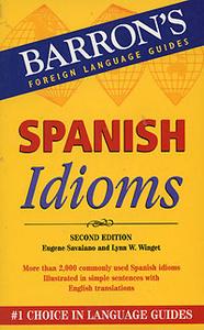 Spanish Idioms
