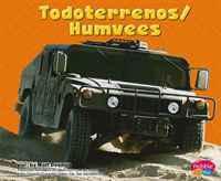 Todoterrenos/Humvees (Pebble Plus Bilingual)