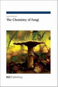 Chemistry of Fungi