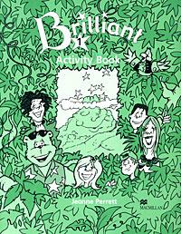 Brilliant 1: Activity Book