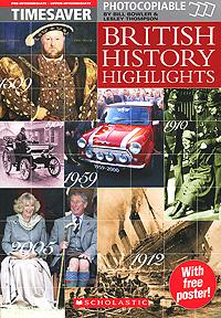 British History Highlights: Pre-intermediate-Upper-intermediate