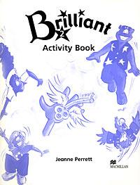 Brilliant 2: Activity Book