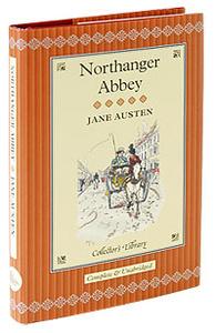 Northanger Abbey (подарочное издание)