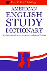 American English Study Dictionary