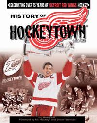 History of Hockeytown