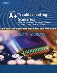 A+ Troubleshooting Scenarios