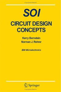 SOI Circuit Design Concepts