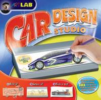 ArtLab: Car Design Studio