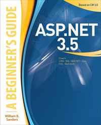 ASP.NET 3.5: A Beginner's Guide (Beginner's Guide (Osborne Mcgraw Hill))